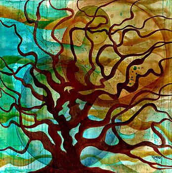 New Beginnings by Clara K Johnson