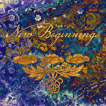 New Beginnings by Susan Ragsdale