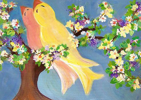 New Beginnings by Susan Vannelli