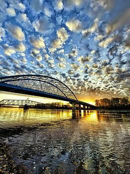 New bridge by Dustin Soph