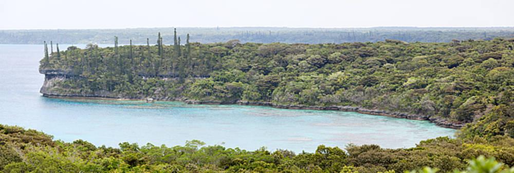 Ramunas Bruzas - New Caledonia