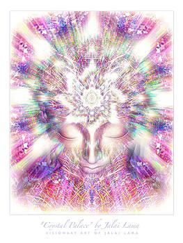 NEW Crystal Palace Poster  by Jalai Lama