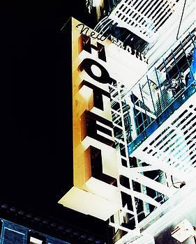 Karin Kohlmeier - New Ebony Hotel