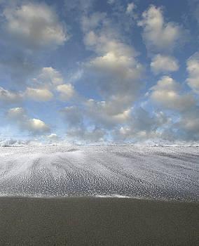New Horizon by Bob Bennett