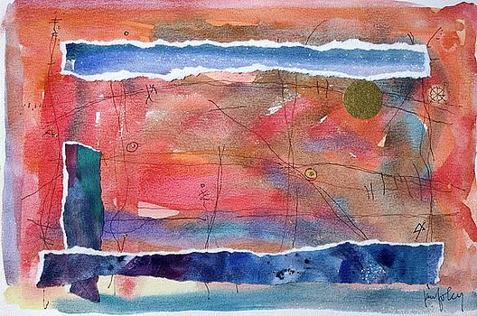 New Horizon by Kay Foley