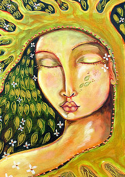 New Life by Shiloh Sophia McCloud