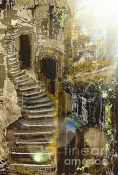 New life by Subrata Bose