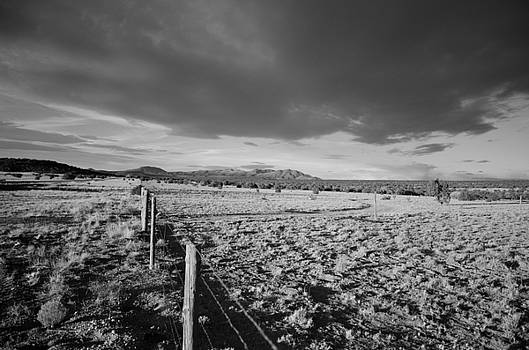 New Mexico by James Petersen
