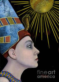 Carol Jacobs - New Nefertiti