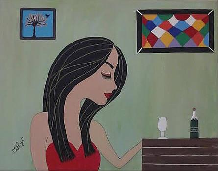 New Resolution by Catherine Velardo