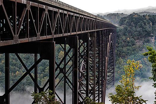 Tim Ford - New River Gorge Bridge
