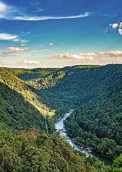 Steve Harrington - New River, West Virginia 4