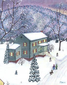 Linda Mears - New Winter Five