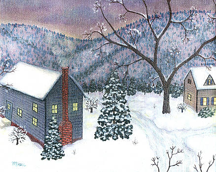 Linda Mears - New Winter Four