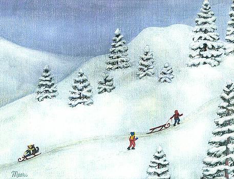 Linda Mears - New Winter Seven