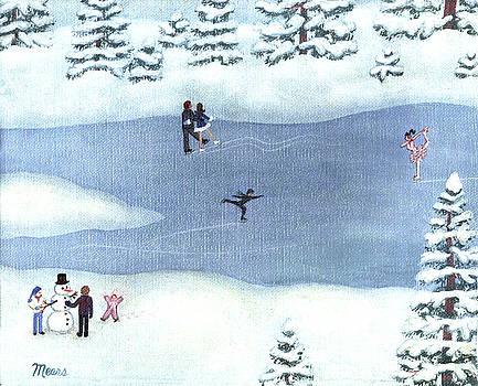 Linda Mears - New Winter Six