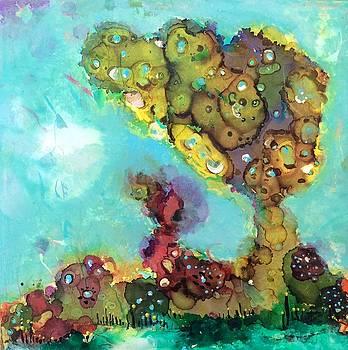 New World by Natalie Singer