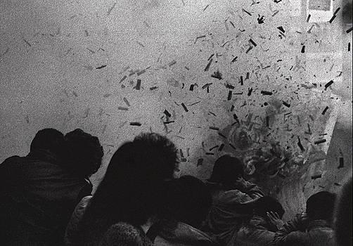 New Year 3 by David Gilbert