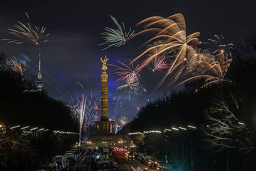 ReDi Fotografie - New Year