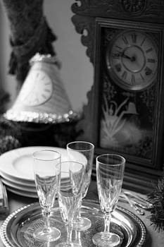 New Year's Eve by Sherry Hahn