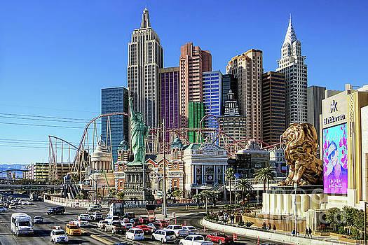 Tatiana Travelways - New York , New York