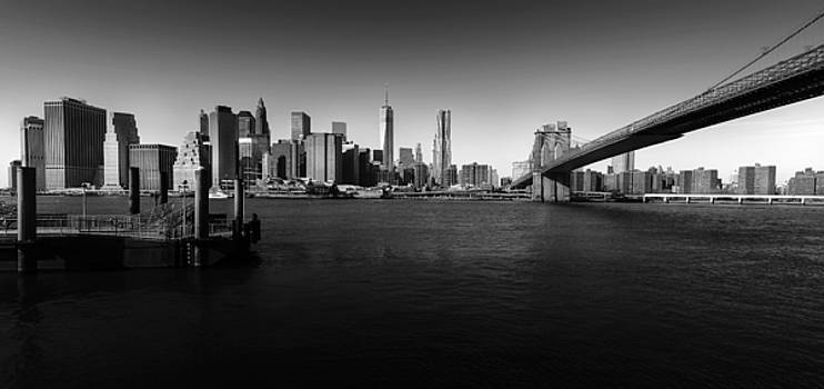 New York .. New York  by Zouhair Lhaloui