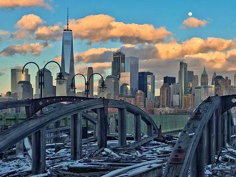 New York City by Richard Keer