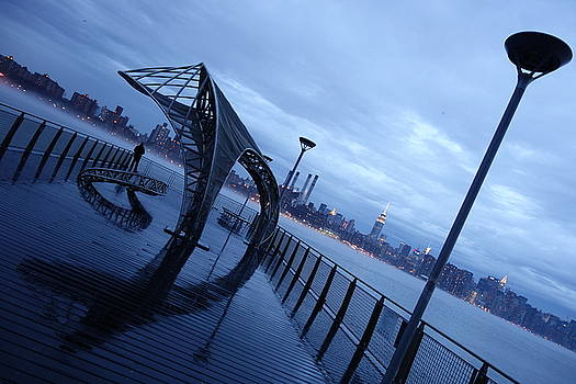 New York City USA by Kurt Williams