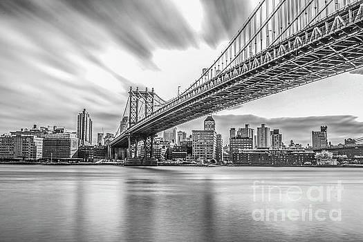 Roman Gomez - New York Manhattan Bridge