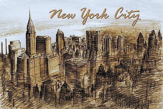 Peter Potter - New York City - Mid Manhattan