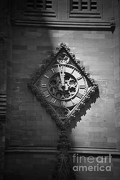 Jost Houk - New York Minute