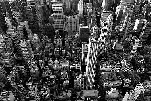 New York, New York 5 by Ron Cline