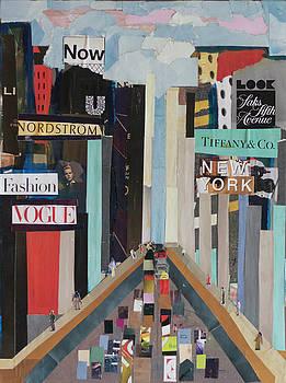 Mary Chris Hines - New York, New York