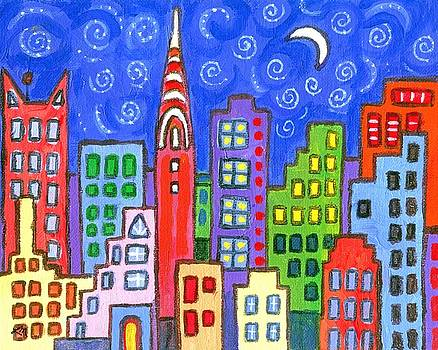 Linda Mears - New York One