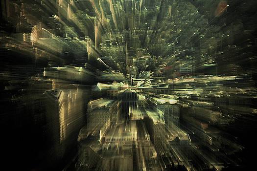 New York Zoom  by Leo Bello