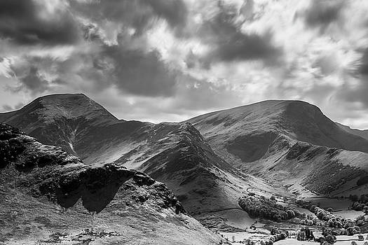 David Taylor - Newlands Valley Light