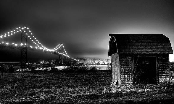 Newport by Lauren Jorgensen