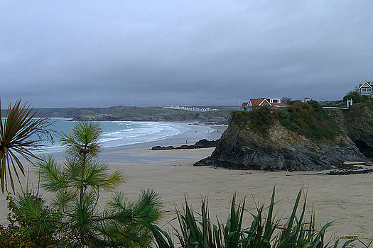 Newquay by Anne Vis