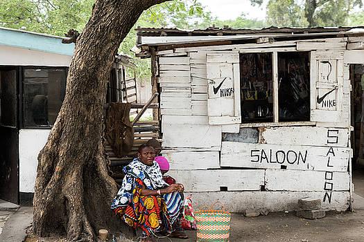 RicardMN Photography - Next to the saloon