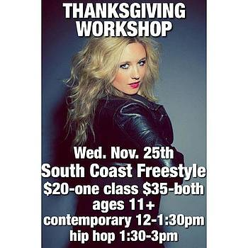 Next Wednesday!!! Come Dance With Me At by Stephanie Brown