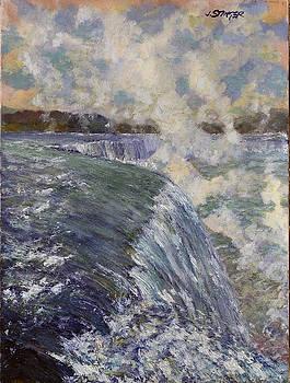 Niagara Falls by John  Stinger