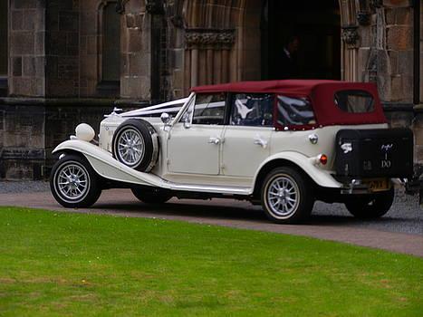 Nice Car by Nik Watt