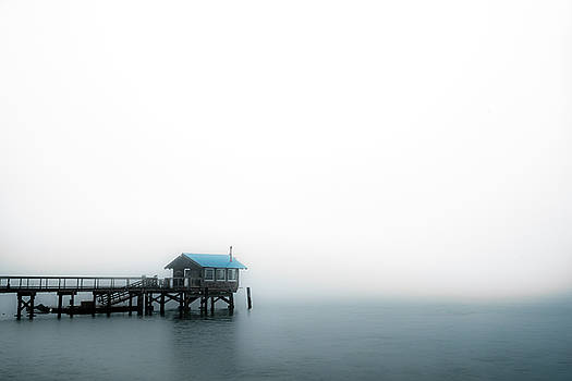 Nick's Cove by Daniel Danzig