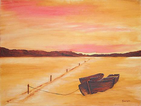 Nicols Boom by Graham Swan