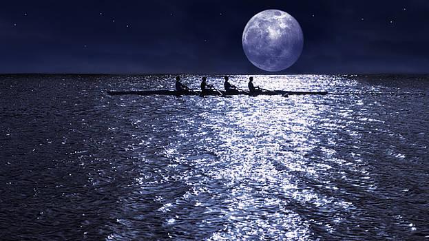 Night Crew by Laura Fasulo