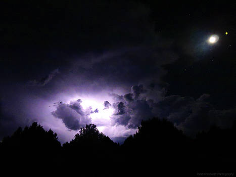 Nighscape and Lightning Photography by Todd Krasovetz