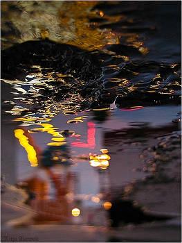 Night Alchemy by Mirza Ajanovic