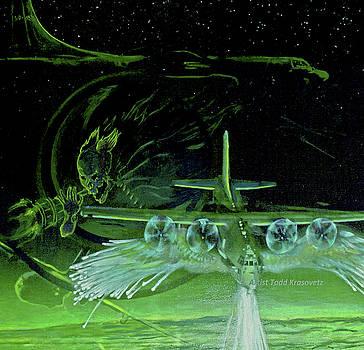 Todd Krasovetz - Night Angels