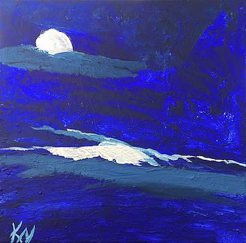 Night Beauty by Karen Nicholson