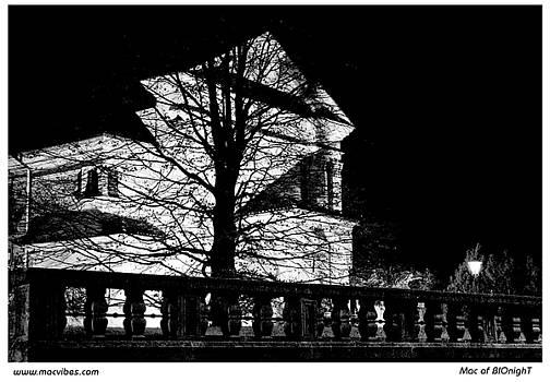 Night Church by Mac of BIOnighT